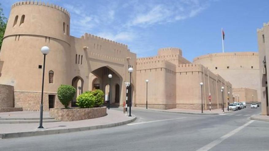 لأول مرة.. الحكومة تستثمر في قلعة نزوى