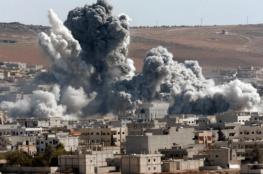 سوريا تتهم أمريكا باستهداف موقع عسكري قرب البوكمال