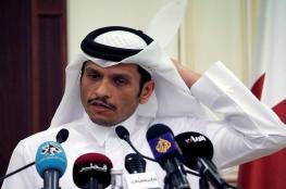 وفد قطري رفيع المستوى يتوجه إلى الإمارات