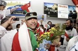 وفاة أول عماني تسلق قمة إيفرست