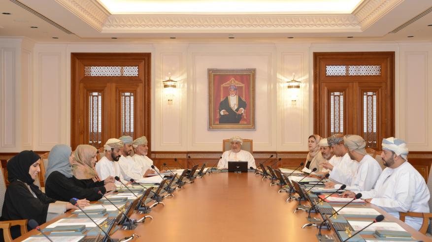 """""""مكتب الدولة"""" يطلع على توصيات """"عمان البيئي"""" و""""الرؤية الاقتصادي"""".. ويناقش """"تطوير منظومة التدريب على رأس التعليم"""""""