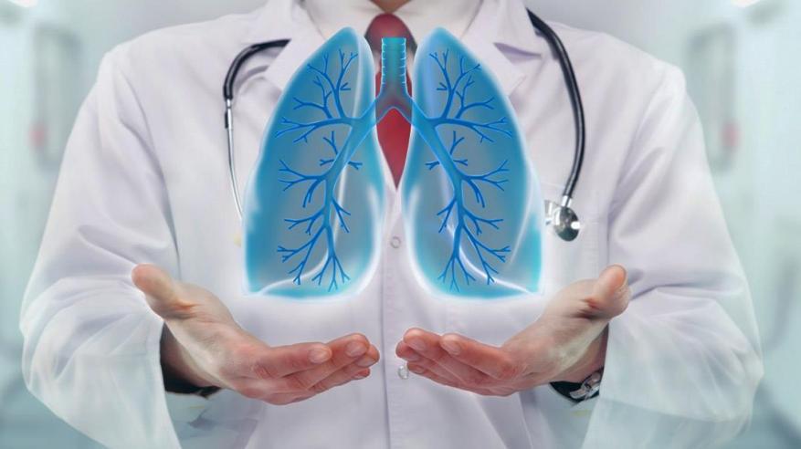 ممارسة الرياضة تحمي المدخنين من سرطان الرئة