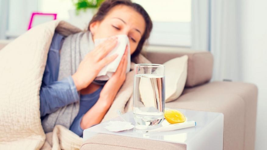 لماذا يشفى الرجال من الإنفلونزا أسرع من النساء؟