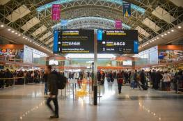 اختفاء خليجي بمطار اسطنبول في ظروف غامضة