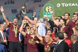 رسميا... إعادة مباراة إياب نهائي دوري أبطال أفريقيا