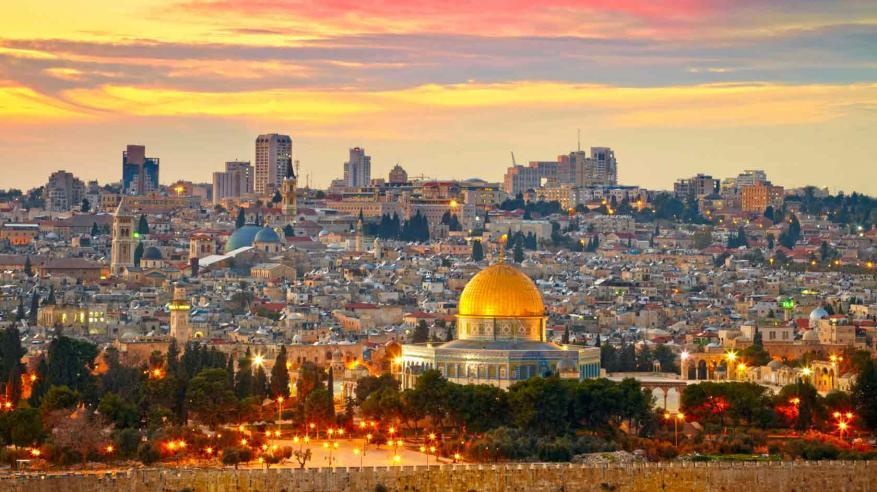 نتنياهو يشيد بقرار نقل السفارة الأمريكية إلى القدس في مايو المقبل