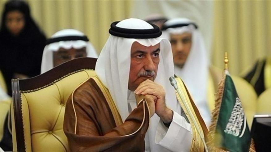 العساف يرأس وفد السعودية إلى دافوس بعد تبرئته من تهمة الفساد