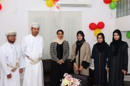 افتتاح أول مكتب نسائي عماني للاستشارات الهندسية