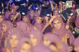 """""""تقنية المصنعة"""" تحتفل بتخريج 730 طالبا وطالبة.. اليوم"""