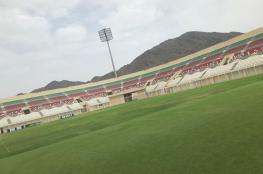 """المجمع الرياضي بالرستاق يدخل الخدمة رسميا بـ""""مباراة السوبر"""".. 13 سبتمبر"""