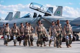 مهمة مشتركة للقوات السعودية والإماراتية والأمريكية