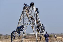 التدريب والتأهيل من أبرز عوامل تقدم ورفعة شرطة عمان السلطانية