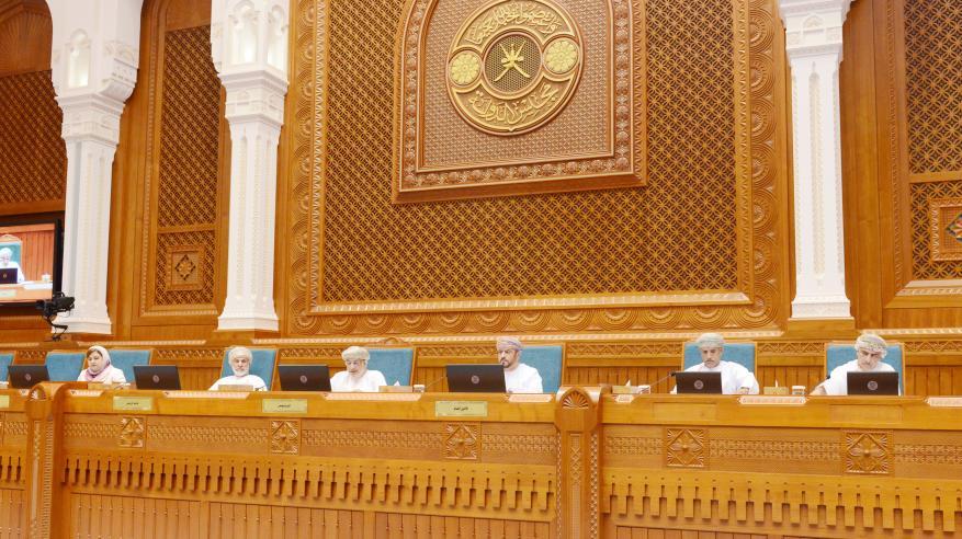 """مجلس الدولة يقر """"تنظيم الإعلان"""" ومقترح تطوير منظومة التدريب على رأس التعليم"""