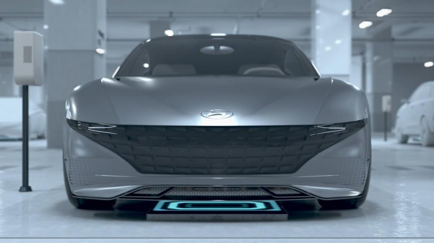 Hyundai Self Parking Concept_Photo1