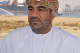 الفطيسي يرعى افتتاح ملتقى عمان للنقل والخدمات اللوجستية.. الأربعاء