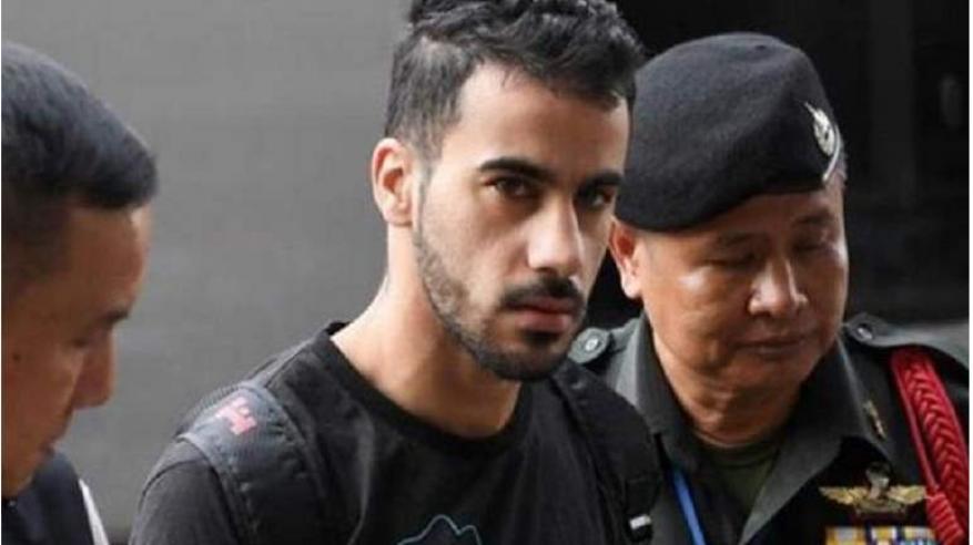 بالفيديو .. آخر تطورات قضية اللاعب البحريني المعتقل في تايلاند
