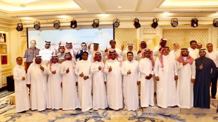 اختيار مستشار جلالة السلطان للشؤون الثقافية كشخصية رجل التراث العربي