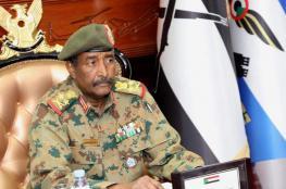 البرهان يكشف سبب مشاركة السودان في التحالف العربي