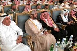 المرهون يترأس وفد السلطنة في مؤتمر التنمية الإدارية بالسعودية.. والمناقشات تركز على تنمية الموارد البشرية