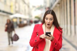 """سحب تطبيق إلكتروني """"مخيف"""" يجرد النساء من ملابسهن"""