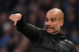 قبل المباراة المرتقبة مع ليفربول.. جوارديولا يتهم ماني بالتحايل