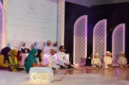 تكريم الفائزين بمسابقة حفظ وتلاوة القرآن الكريم بمحافظة جنوب الباطنة