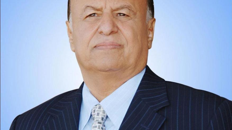 الرئيس اليمني يرفض مبادرة المبعوث الأممي للسلام