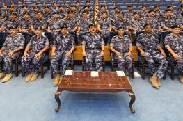 """الشرطة تنظم يوما دراسيا استعدادا لتمريني """"الشموخ 2"""" و""""السيف السريع 3"""""""