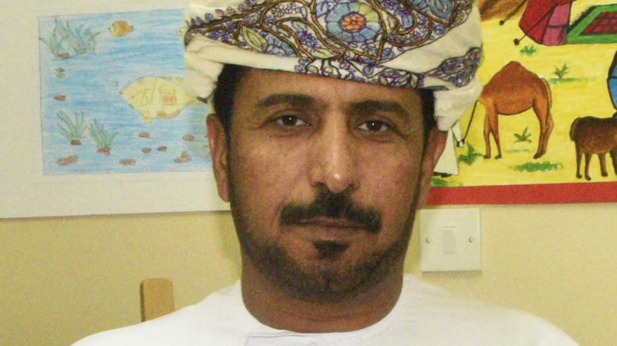 الدكتور حمودة الحرسوسي عضو مجلس الشورى ممثل ولاية هيماء