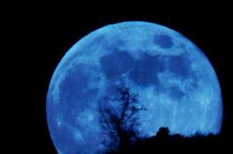 كشف سبب ظهور وجه الإنسان على القمر
