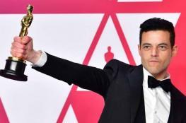 من هو المصري رامي مالك .. صائد جوائز السينما العالمية ؟