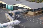 """إنجاز 70% من مبنى المسافرين في """"الدقم"""""""