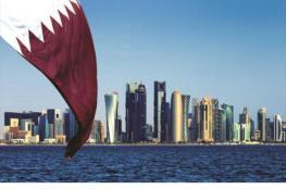 قطر تعلن تنفيذ مشروع ضخم في إحدى دول المقاطعة
