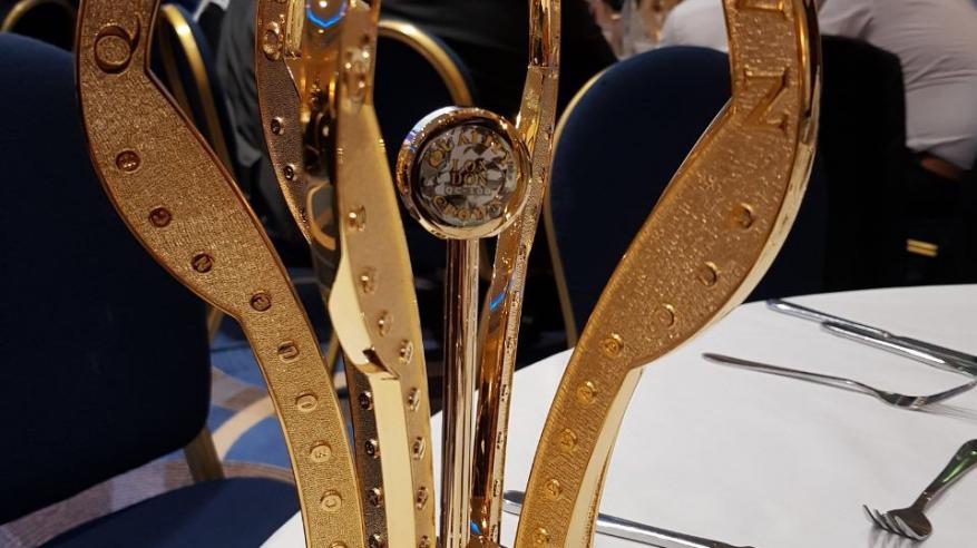 """""""جراند سبا"""" يحصد جائزة """"كراون"""" العالمية للجودة في لندن"""