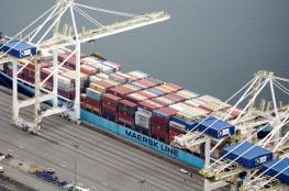 (Maersk) ترفع أسعار خدماتها في الخليج