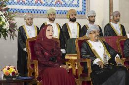 جامعة السلطان قابوس تزف خريجي الدفعة 29 من الكليات العلمية
