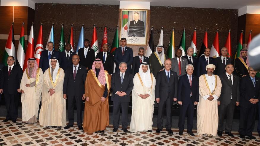 حمود بن فيصل يرأس وفد السلطنة في اجتماع وزراء الداخلية العرب