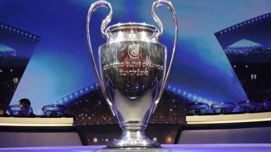مواجهات متوازنة في ربع نهائي دوري أبطال أوروبا