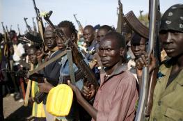 مقتل 25 في اشتباكات بجنوب السودان