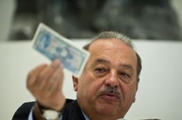كارلوس سليم.. خير من يجيب عن سؤال: كيف تربح 30 مليون دولار يوميا؟