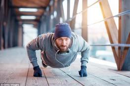 الجو البارد يساعد في التخلص من الوزن الزائد