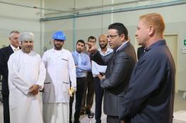 الربيعي: جامعة ظفار منارة علمية.. والدولة ستواصل دعم مؤسسات التعليم العالي