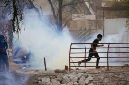 بالفيديو ..فرض حظر تجول في البصرة لمواجهة الاحتجاجات بعد مقتل 7