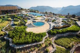 الجبل الأخضر يستعد لاستقبال زوار الموسم الصيفي بخيارات سياحية متنوعة
