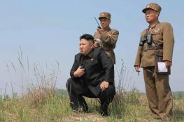 """كوريا الشمالية تهدد بضربة نووية تستهدف  """"قلب أمريكا"""""""