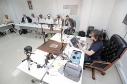 """""""الوثائق والمحفوظات"""" تتعاون مع مكتبة قطر الوطنية لتعزيز آليات فحص المكتبات"""