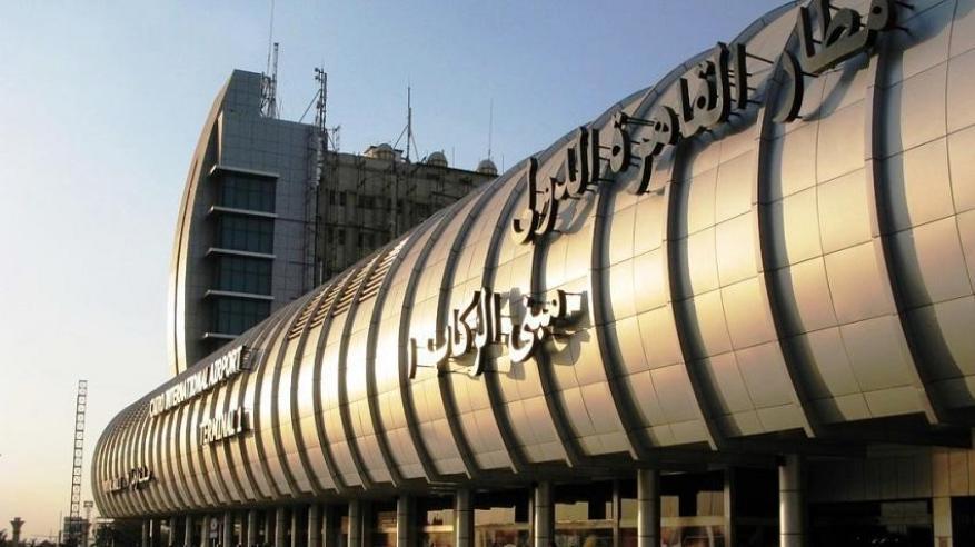 رفع قيمة الرسوم على المسافرين عبر المطارات المصرية