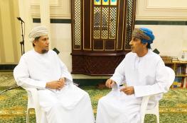 العبري: يجب علينا مساعدة الضعفاء والمحتاجين والسؤال عنهم في رمضان