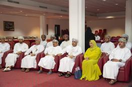 افتتاح مركز التعلم الذاتي رسميًا في جامعة السلطان قابوس