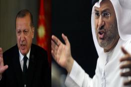 """إردوغان: الأسد """"إرهابي"""".. والإمارات: أنقرة لن تقود العالم العربي"""